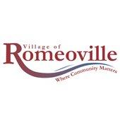 Romeoville logo