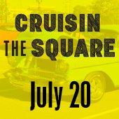 Cruisin' the Square