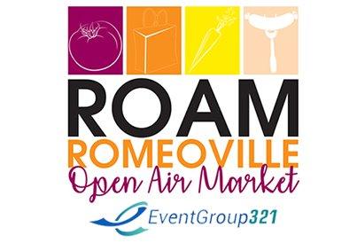 Romeoville Open Air Market