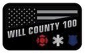 100 Club of Will County