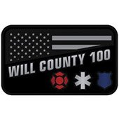 Will County 100 Club