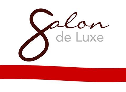 Salon Ribbon Cutting