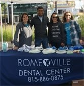 Romeoville Dental