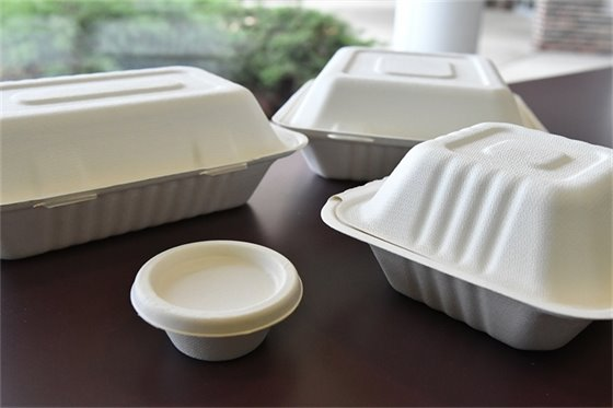 Michael's Pizza Containers