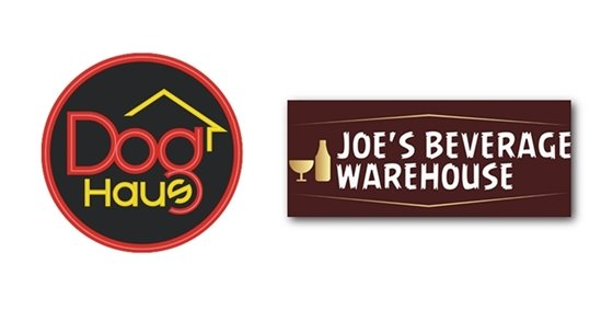 Dog Haus, Joe's Beverage Warehouse