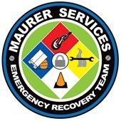 Maurer Services logo