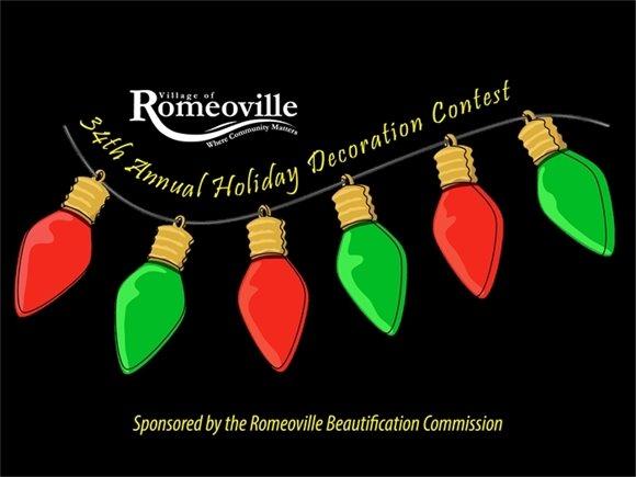 BC Decoration Contest