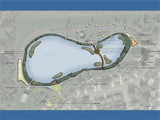 Lake Strini Renovations