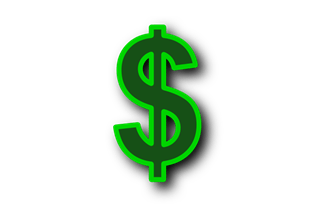 Dollar Sign Clip Art