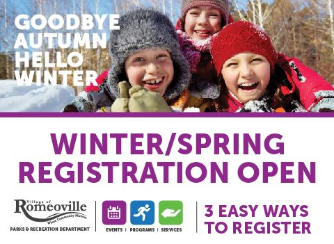 NF Winter Registration