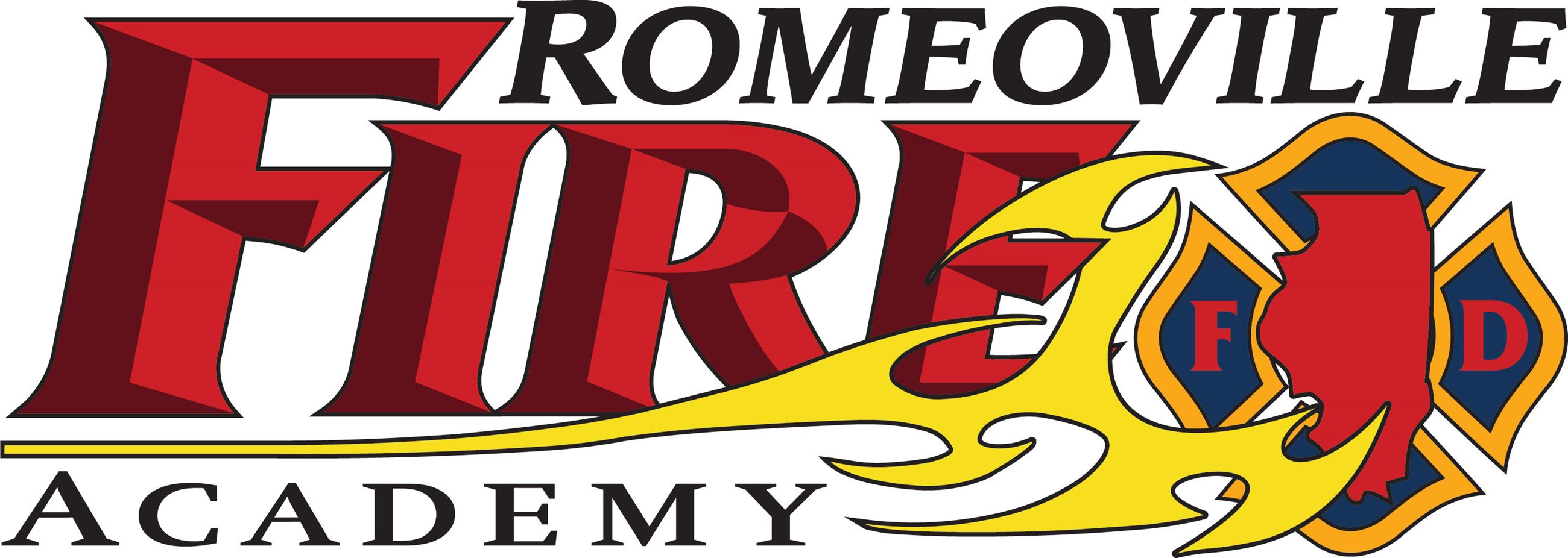 Removal Fire Academy logo