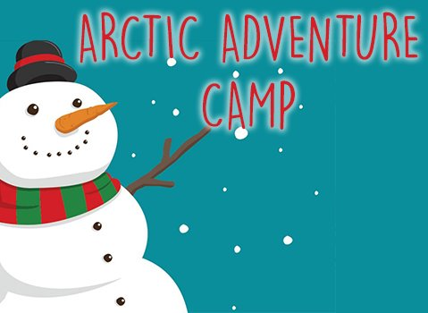 arctic adventure camp