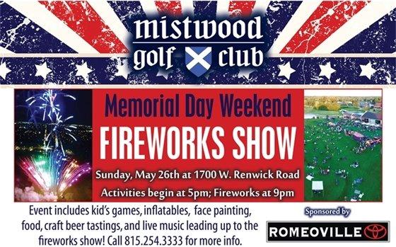 mistwood fireworks