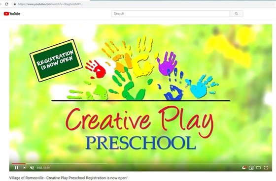 Creative Play Preschool