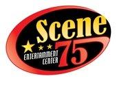 Scene 75 logo