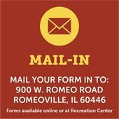 Mail-In: Mail Your Form In