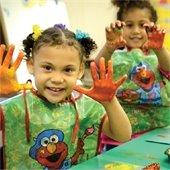 Creative Play Prescchool