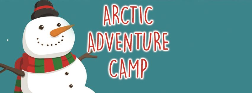 facebook arctic adventure camp