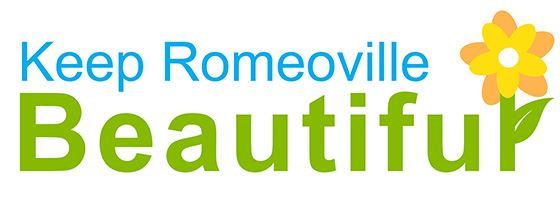 Keep Romeoville Beautiful Logo