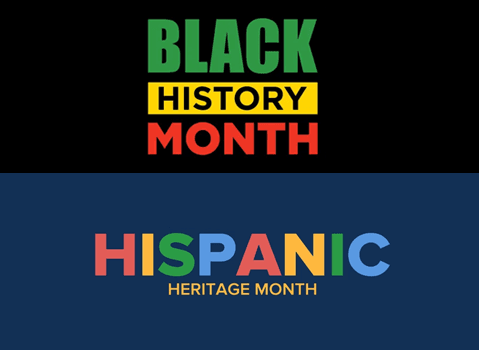 Heritage Months