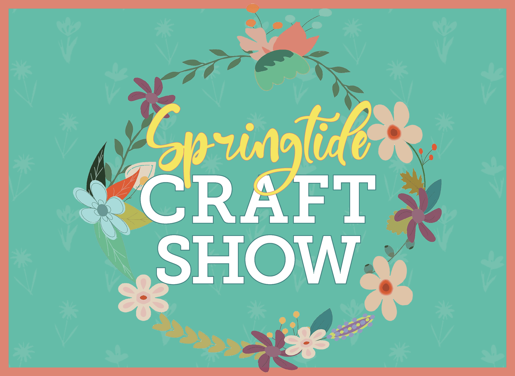 Springtide Craft Show