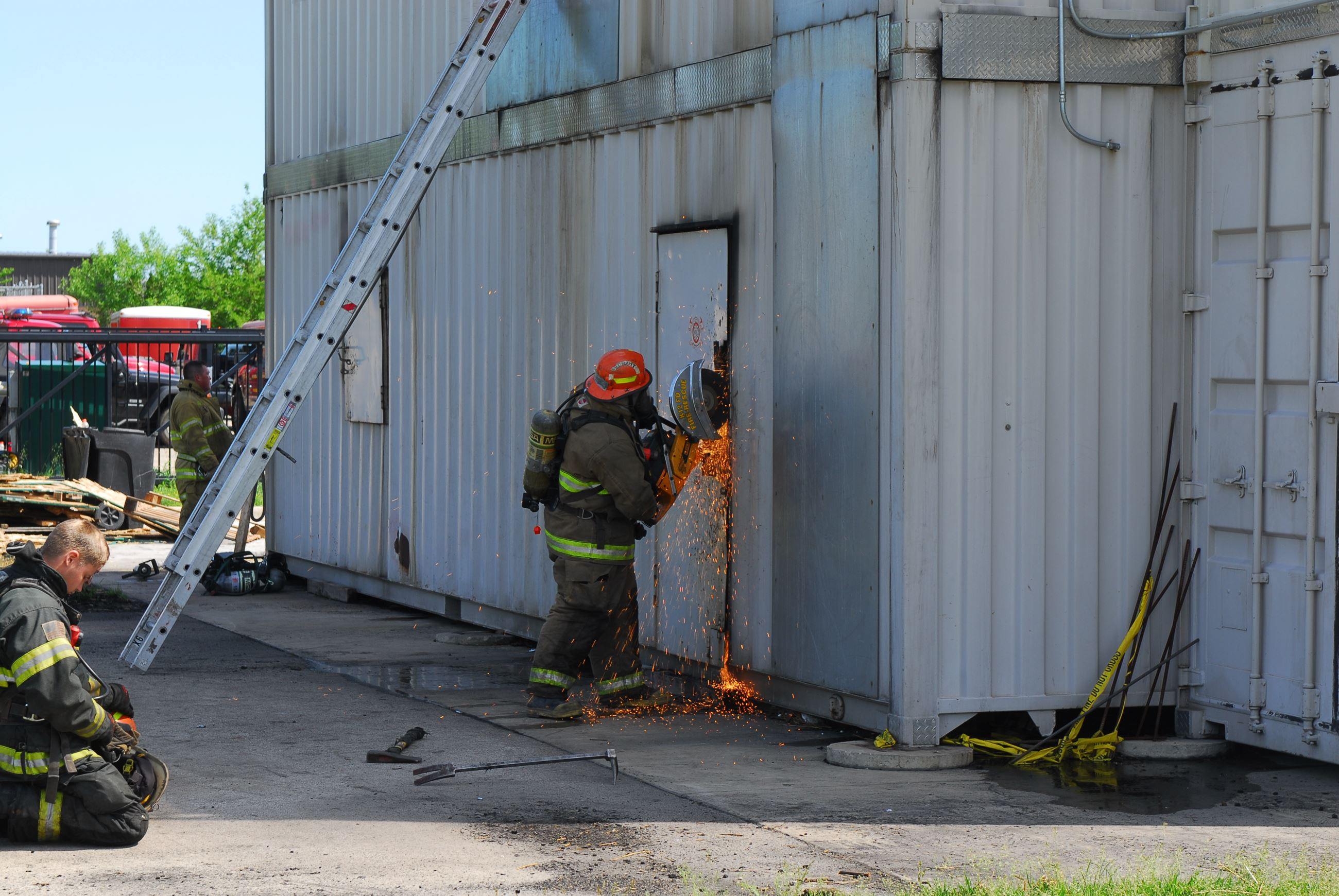 Fire academy romeoville il firefighters working hard academy 1betcityfo Gallery